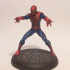 Spider-man - High Poly print image