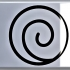 Forehead Protector with the Uzumaki clan symbol image