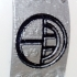 Forehead Protector with the Yamanaka clan symbol image