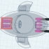 Aerial buddyland rocket racer image