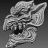 Gargoyle Mask image