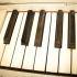 Piano key repair primary image