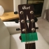 Guitar Neck Pick Holder image