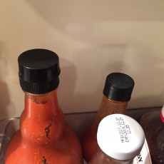 Tapatio Lid