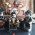 LEGO GIANT MASTER OF ROCK KISS CATMAN image