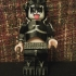 LEGO GIANT MASTER OF ROCK KISS DEMON BASS image