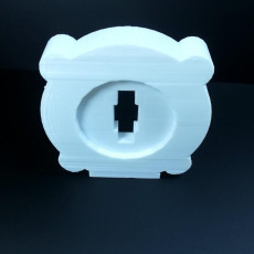 Picture of print of candy bag holder This print has been uploaded by Li WEI Bing