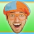 Blippi glasses image