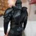 Dark Knight BatPack HOT TOYS image