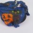 Halloween Chainmail - Multi Material 3D Printable Fabric image