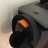 headphone holder for Phanteks Eclipse pc case image