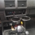 Opel Frontera Cupholder image