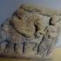 Relief dedicated to  Hephaestion image