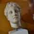 Head of Aphrodite image