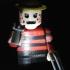 LEGO GIANT FREDDY KRUEGER image