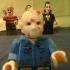 LEGO GIANT JASON 13 FRIDAY image