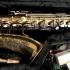 Alto Saxophone End Plug image