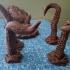 Modular Customizable Kraken image