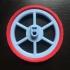 Flex Wheels image