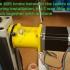Vertex V-HV-4 & HBM BF 25 Vario to Nema 23 bracket image