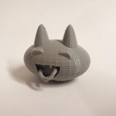 Picture of print of Ghost Poro