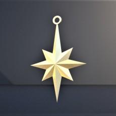 Christmas Stars Set