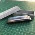 Case for harmonica image