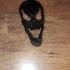 Llavero con la cara de Venom image