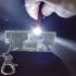 fortnite lithophane llama keychain image