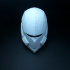 Destiny Swordflight Helmet image