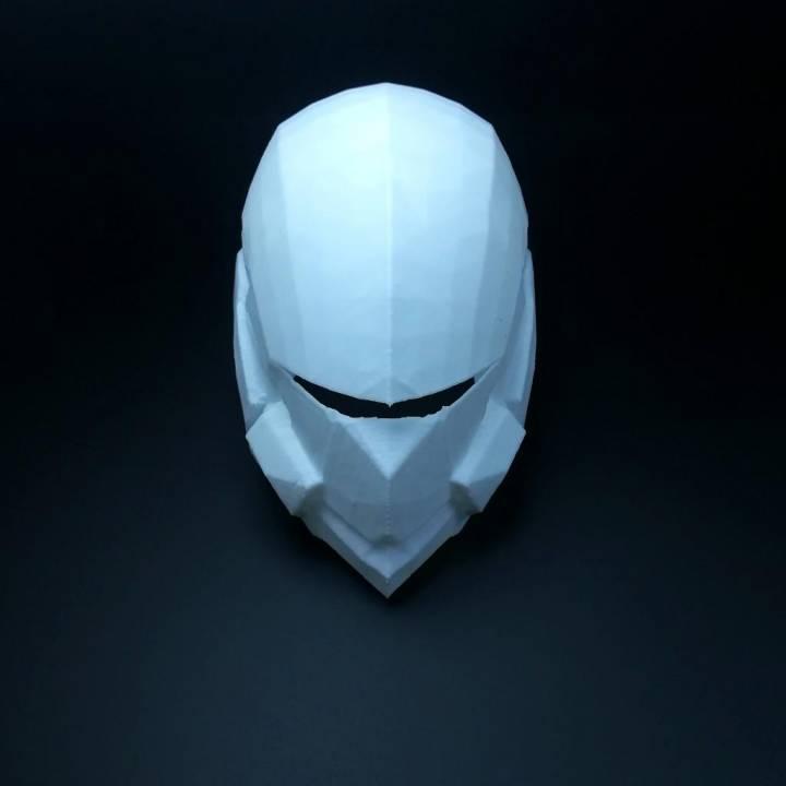 Destiny Swordflight Helmet