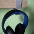 Headset holder image