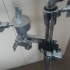 Stand clamp image