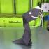 Origami Dog image