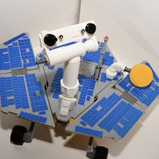 Mars Exploration Rover (Opportunity and Spirit)