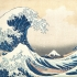 The Great Wave off Kanagawa image