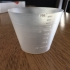 100ml Measuring Cup image