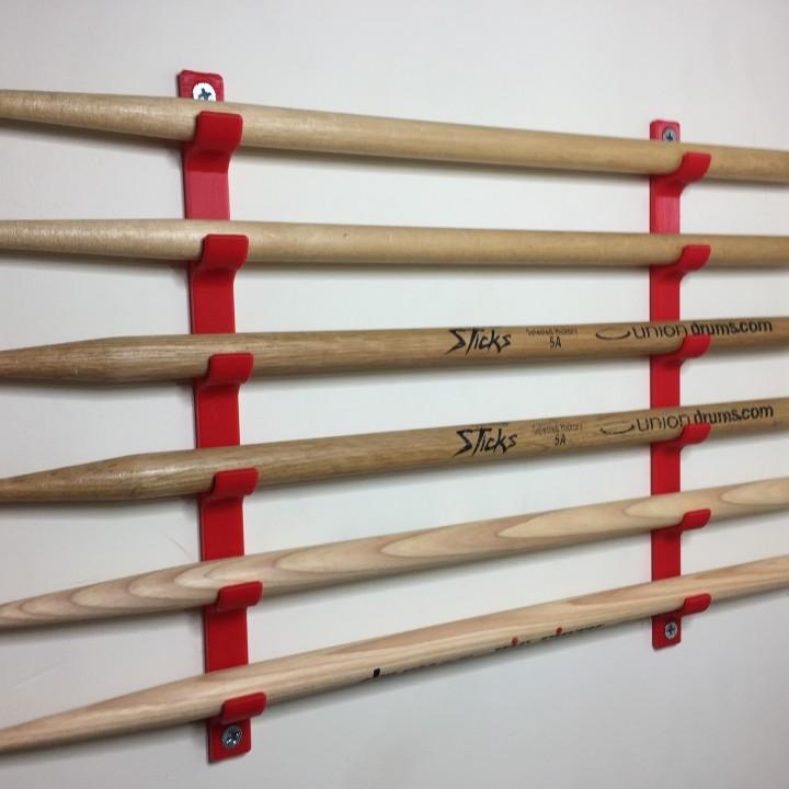 Drum Stick Holder/Display
