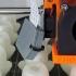 Pi Camera mount on Extruder (MK2S only) image