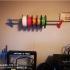 Filamenthalterung für die Wand Ø26mm image