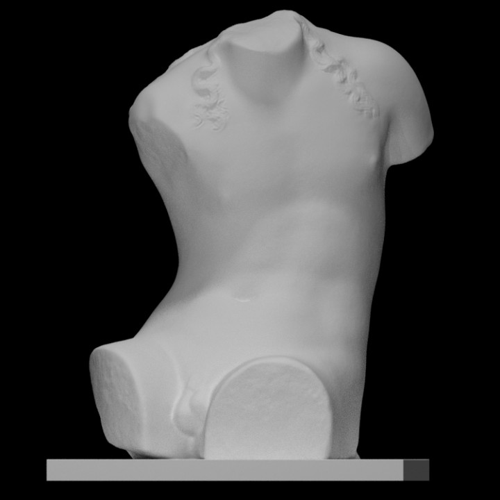 Farnese Dionysos
