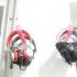 Wall Headphones Holder image