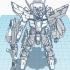 Gundam Echelon Titan image