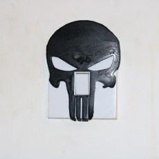 Punisher Lightswitch