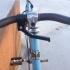 Minimalistic bike brake lever image
