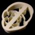 cookie cutter luigi print image