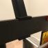 Thinner i3 mk3 spool holder image