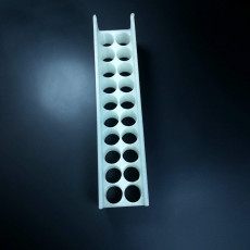Picture of print of Nerf Mega 20 Dart Stand