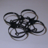 Brushless Mighty Whoop print image