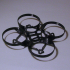 Brushless Mighty Whoop image